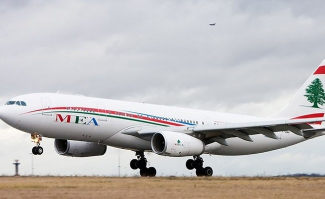 Middle East Airlines evacuates Lebanese from Nigeria
