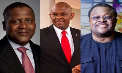 Nigerian billionaires lose billions amid COVID-19 pandemic
