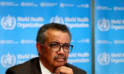 WHO warns countries against rushing to lift coronavirus restrictions