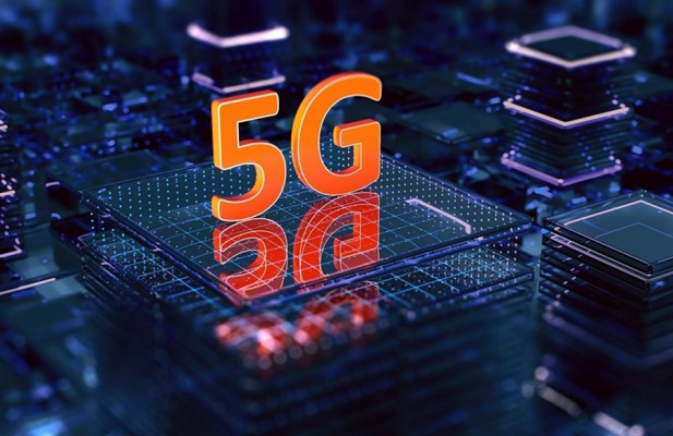 Fintechs drive 5G mainstream adoption