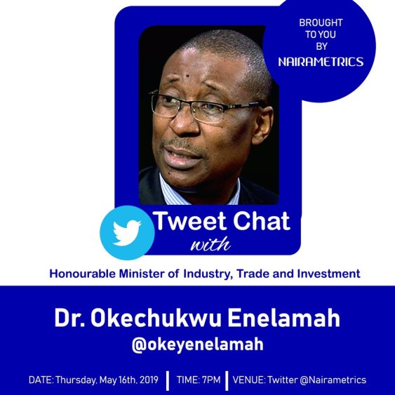 Dr Okechukwu Enelamah