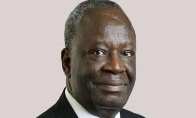 Ibrahim Agboola Gambari.