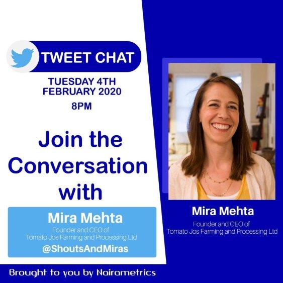 Mira Mehta