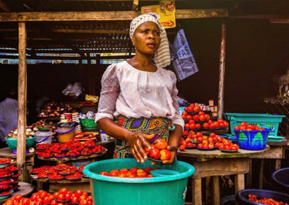 Post COVID-19 and Africa's informal sector: Africa and Nigeria