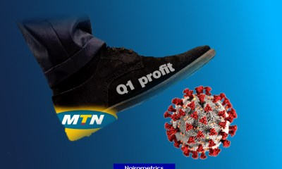 Analysis: MTN's blow out Q1 profit vs Covid-19 headwinds