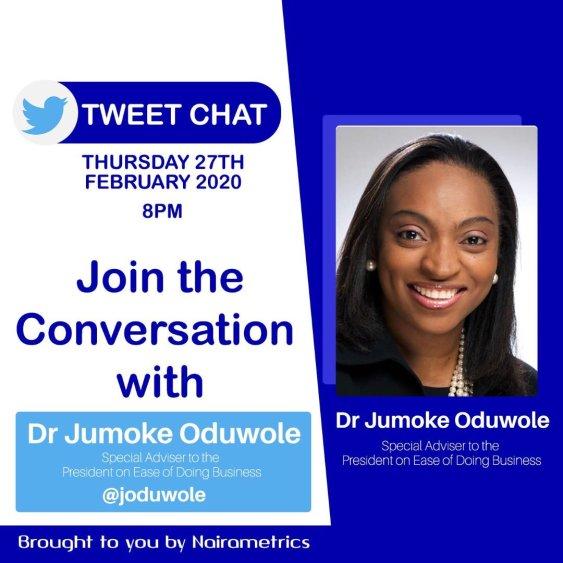 Dr jumoke Oduwole