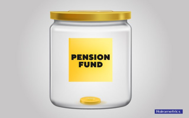 Pension funds,How COVID-19 and Low Yield Affect Nigeria's Pension Funds