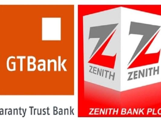 GTB, Zenith Bank, & Nestle emerge as Renaissance Capital's top stock picks