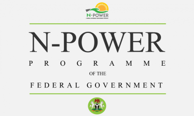 N-Power opens batch C application portal, reveals how to register and requirements