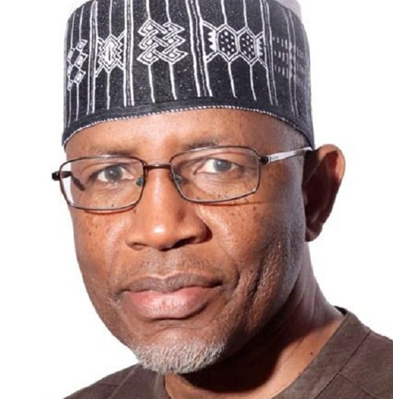 Lamido Yuguda assumes duty as new DG of Security and Exchange Commission