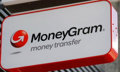 Ripple helps MoneyGram records 100% growth on digital transactions