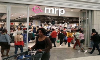 Mr. Price plans to exit Nigeria, closes stores in the country
