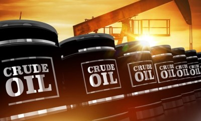 Crude oil prices rebound ease investors' concerns for Nigeria debt market, How substantial is compliance for the Oil market?, Crude Oil price soars high on new COVID-19 vaccine