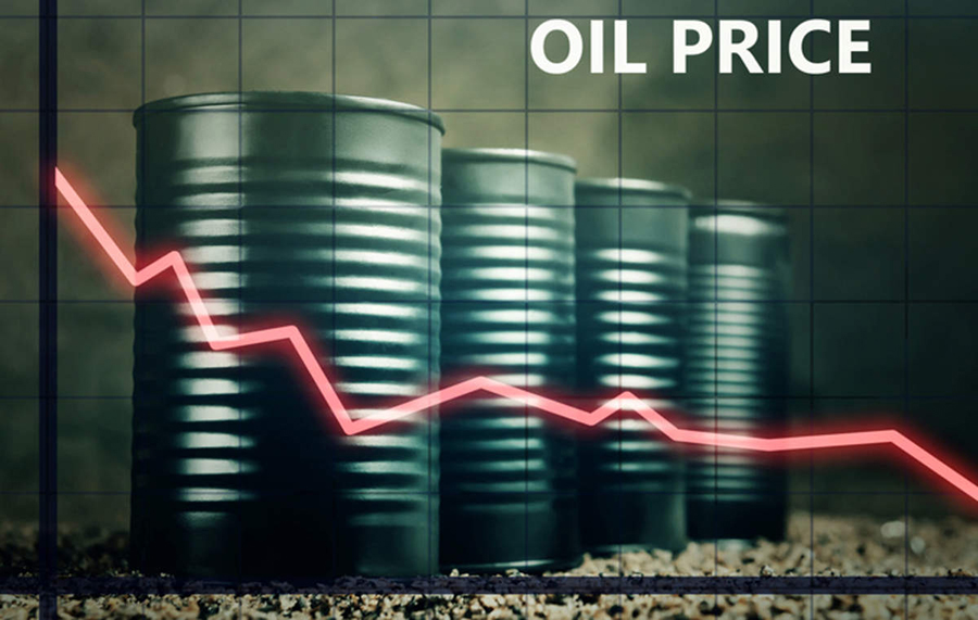 Oil prices fell for the first time in four days on Wednesday, slipping from as much as five-month highs as mounting coronavirus cases worldwide and in the United States undercut market confidence about a potential pickup in fuel demand. Brent crude was down four cents, or 0.1 per cent, at $44.39 a barrel by 0449 […]