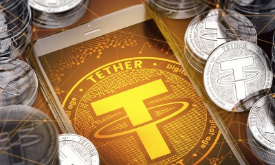 Tether whales move USDT 110,000,000 in 1 hour