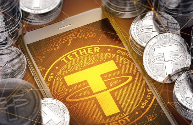 Tether expected to surpass Ethereum, based on strength of the U.S dollar