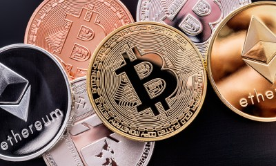 SEC proposes rules regulating Blockchain and Crypto investments, About 33% of Pension Funds, hedge Funds now own digital assets such as Bitcoin