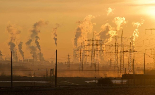 The economics of climate change