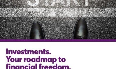 5 key steps to a successful investment journey