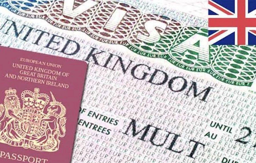 Covid 19 British High Commission To Resume Visa Application In Nigeria