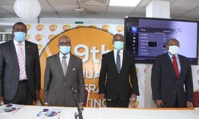 GlaxoSmithKline holds 49th AGM, declares profit of N917Million