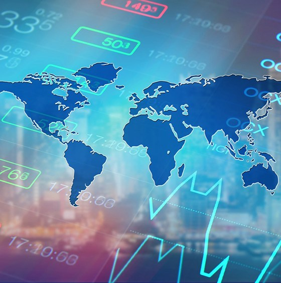 COVID-19 vaccine, Global stocks records astronomical gains in Q2 2020