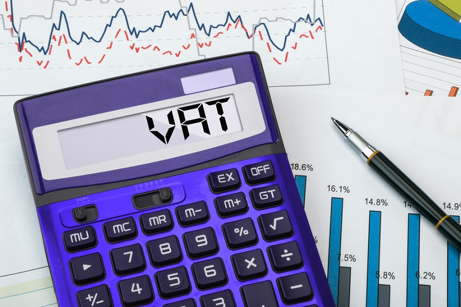 VAT collection surges on increased VAT rate