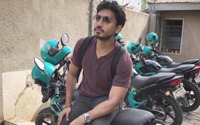 Gokada Founder Fahim Saleh murdered in New York apartment
