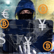 $100,000 bounty offered to catch crypto hacker