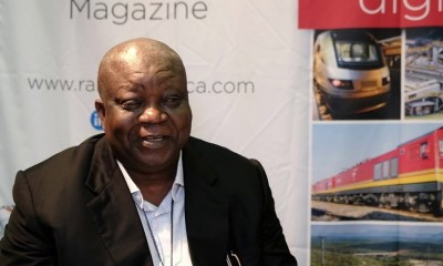 NRC says Lagos-Ibadan rail to start operations next month with 16 trips daily
