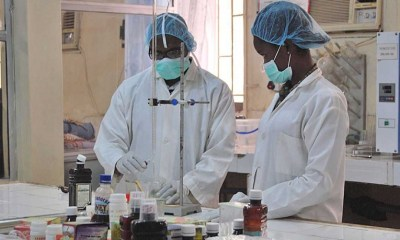 COVID-19: Nigeria, 6 other African countries to start antibodies tests next week