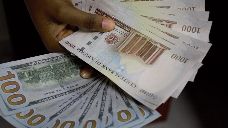 Naira remains stable at black market as dollar shortages persist |  Nairametrics