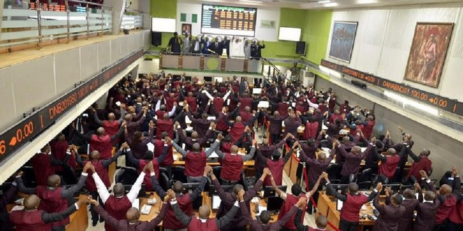 Investors gain N224 billion during the week in the stock market