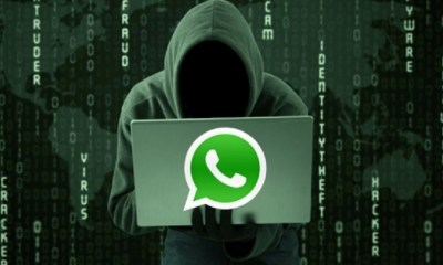 How hackers break into your WhatsApp account, and how to avoid them