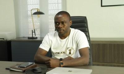 Izikjon: African Start Up