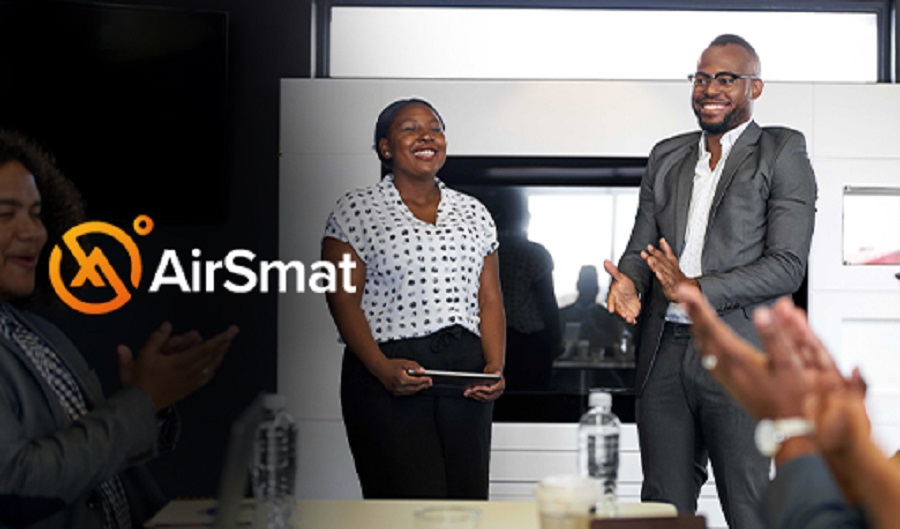 Pan-African software company AirSmat raises $100,000 investment