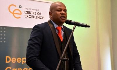 Nigeriainvest $9.4 millionin Shelter Afrique;emerge asthe second largest shareholder