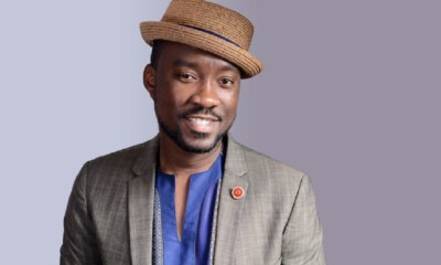 Scaling in Nigeria's fashion industry is tough work – Ugo Monye