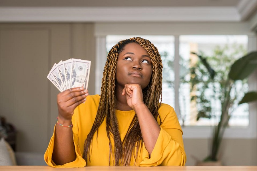 7 ways to earn in dollars while living in Nigeria