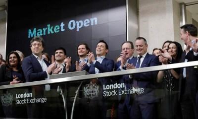 London Stock Exchange seals $5billion Borsa Italia sale