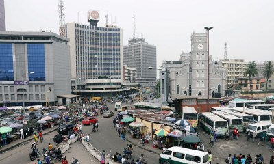 7 out of 10 bank loans given to Lagosians