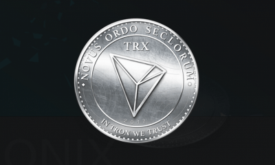 Tron Whale transfers 306 million TRX
