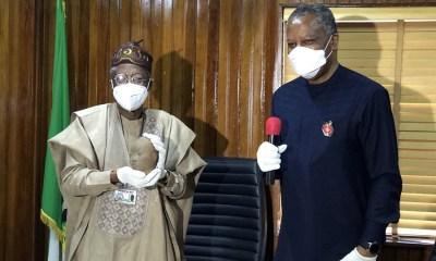 600-year-old Ife Terracotta returned to Nigeria