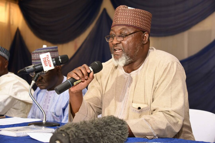 Nigeria needs $5billion for National Broadband Plan – Chairman, BISC
