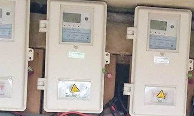 Electricity, Buhari moves against Discos and agents that collect money for prepaid meters