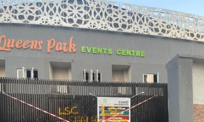 Lagos Govt seals Queens Park Event Centre, Oniru for contravening COVID-19 protocol