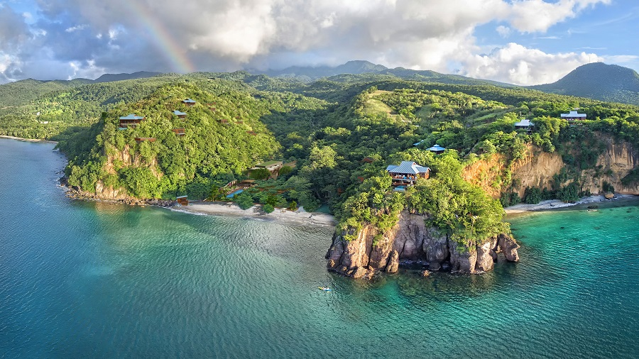 Dominica's Secret Bay sees 2020 spike in enquiries from African families seeking second citizenship