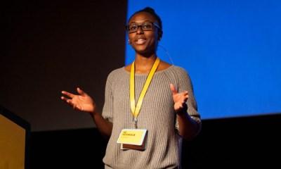 Making It Under 30: Ire Aderinokun