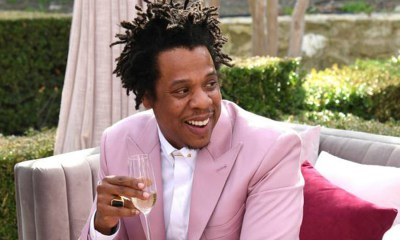We Think of Products the Same Way, Jay-z Explains New Partnership with Moet