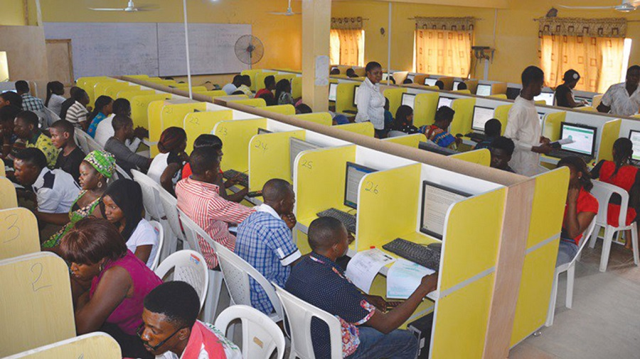 'Why we scrapped use of email for UTME, DE registration'